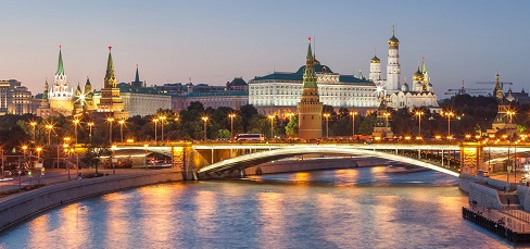 Russian Tours and Excursions